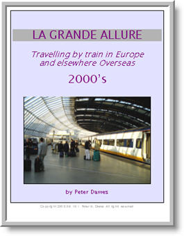 book cover: La Grande Allure: 2000's
