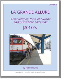 book cover: La Grande Allure: 2010's